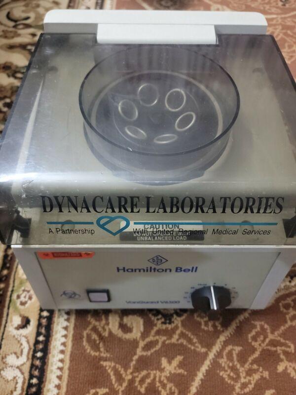 electric centrifuge machine