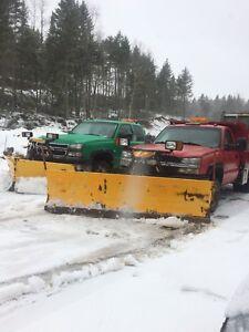 Snow Removal - Orex