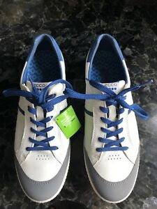 Brand New Ecco Golf Shoes
