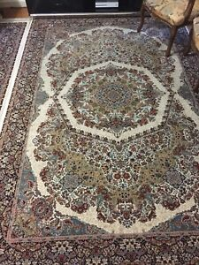 Persian Rug For Two Nine Meters And One Six A Corridor