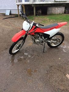 2008 Honda CRF 230F Dirt Bike