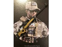 FLAGSET US Navy Seals Sniper FS-73004 Wrist GPS Unit loose 1//6th scale