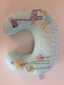 Coussin d'allaitement avec vibration/nursing pillow vibration