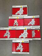 Genuine Honda CRF Service Manuals - CRF250 / CRF450 Midland Swan Area Preview