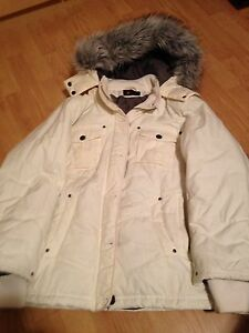 Ladies winters jacket