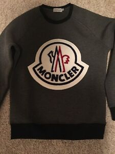 Moncler Neoprene Sweater