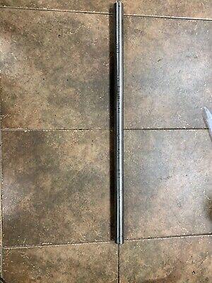 Titanium Round Stock 1 12x 33 Ti6al-4v