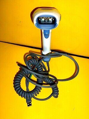 Symbol Motorola Barcode Scanner Usb Cable