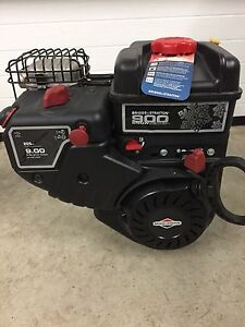 Briggs & Stratton Snow Engine (NEW)