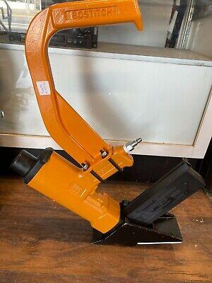 Bostitch Miii M3 Pneumatic Flooring Stapler 1-12 To 2 Floor Nailer