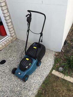 Wesco 1000W Lawn Mower Upper Coomera Gold Coast North Preview