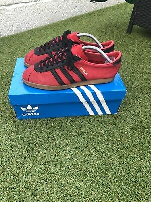 Adidas London Size UK7.5 2019