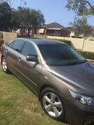Toyota Camry 2011 Very clean, one year rego..... Chester Hill Bankstown Area Preview