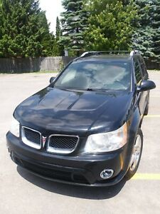 Pontiac Torrent GXP 2008