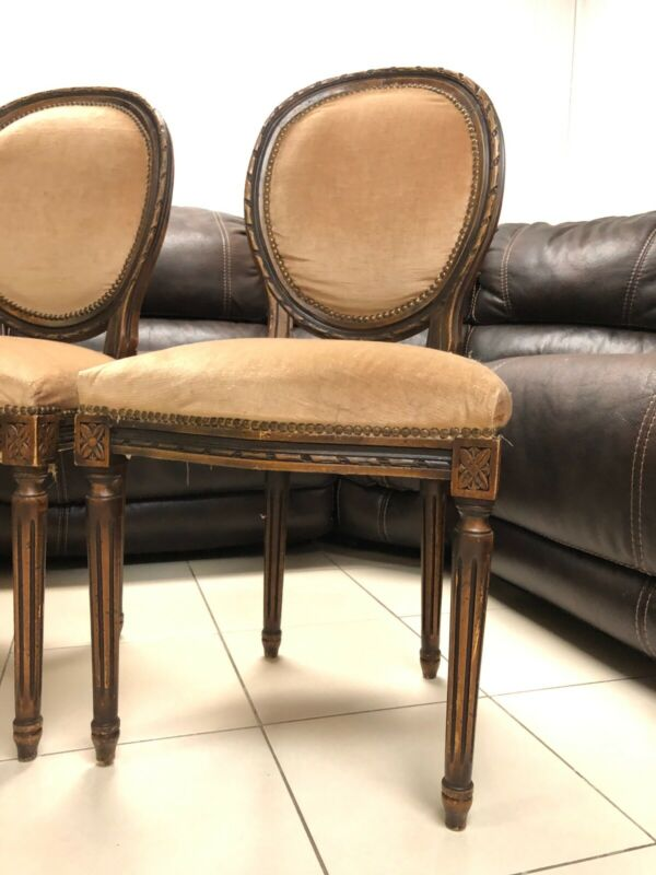 Antique French Louis XVI 1900