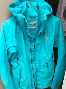 The North Face woman's jacket Seaforth Manly Area Preview