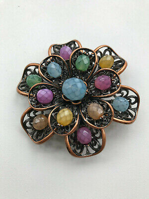 Joan Rivers Classic Collection Brooch