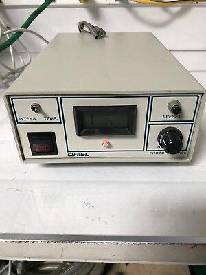Oriel 68851 Photo Feedback Light Intensity Controller