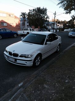 Bmw 320i e46 (prise cut) East Brisbane Brisbane South East Preview