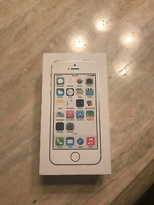 iphone 5s box only no accessories for sale  Shipping to South Africa
