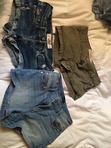 Women's shorts size 0-3
