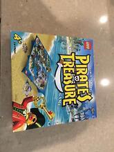 LEGO Pirates Treasure Board Game Seaford Morphett Vale Area Preview