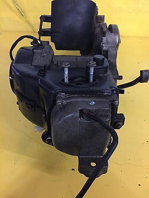Roller Motor 50ccm GY6 4Takt ( Rex, Boatian, China Roller )