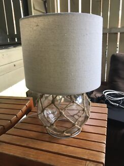 Wanted: Bedside table lamp
