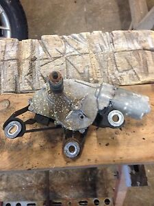 Rear wiper motor VW Golf / Jetta