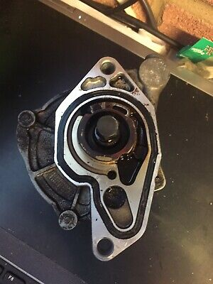 SAAB 93 9-3 BRAKE VACUUM PUMP 12787696