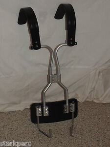 NEW Marching Snare Drum Carrier (Harness) for Band or Corps