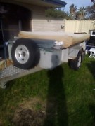 Offroad camper trailer Two Rocks Wanneroo Area Preview