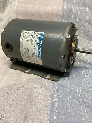 Marathon Electric Motor 12hp 115v 1725rpm Model-rqd48s17d2109a 4856 Frame 48y