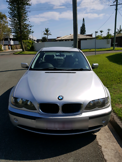 URGENT SALE 2004 BMW 318i E46 Executive