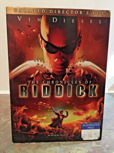 DVD - The Chronicles Of Roddick 2004 (Unrated Director's Cut)