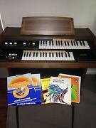 Yamaha Organ Bairnsdale East Gippsland Preview