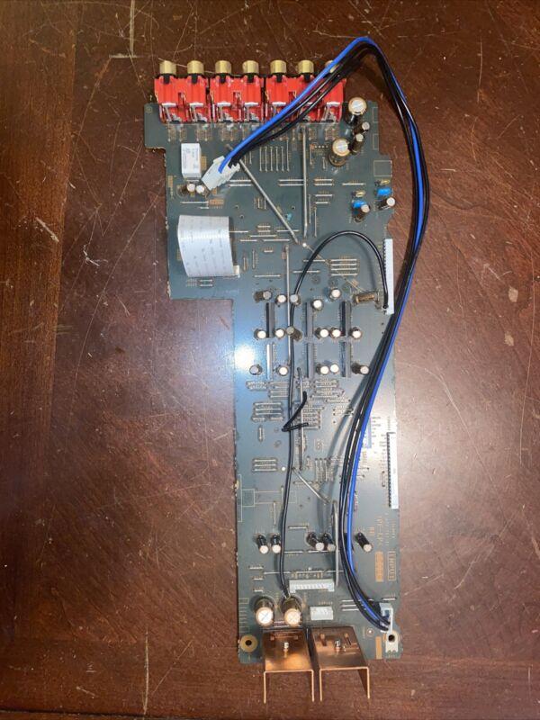 Sony STR-V333ES Input Board 1-677-217-11