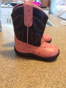 5T cowgirl boots