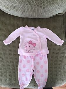 Selling baby clothes