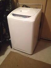 Haier Automatic Washing Machine Ellenbrook Swan Area Preview