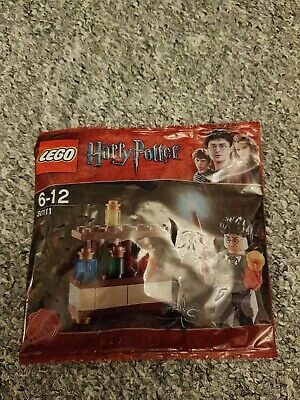 Harry Potter lego set.  BNIB