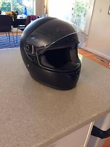 FULL SET OF MOTORCYCLE GEAR - 5 MONTHS OLD, EXCELLENT CONDITION Balwyn North Boroondara Area Preview