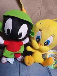 Looney Tunes baby plush Looking to Sell or Swap Campbelltown Campbelltown Area Preview
