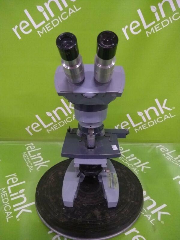 American Optical 10-118 Binocular Microscope