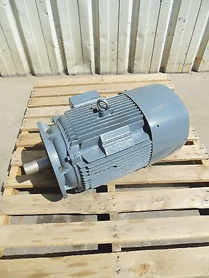 BECKER DM11 15 KW ELECTRIC MOTOR