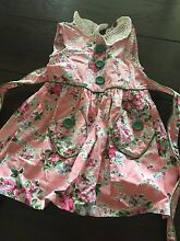Size 3 designer dress - $10.00. Cameron Park Lake Macquarie Area Preview