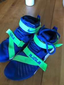 lebron solider 9 basketball shoes