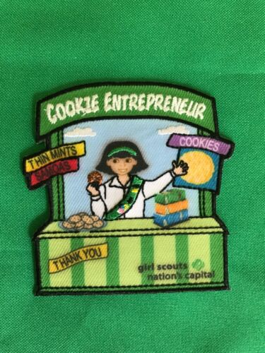 Girl Scouts Nation
