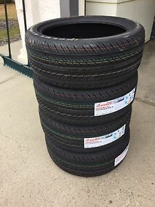 225/45/18 BRAND new all season Antares tires $450 OBO