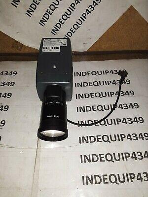 New Pelco C20-dw-6 Box Camera Wdr Hi Res 13 In 1218-32v Ntsc Loc15c4